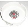 12 Partizan ashtray